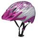 KED Dera II K-Star Cykelhjelm Børn grå/violet